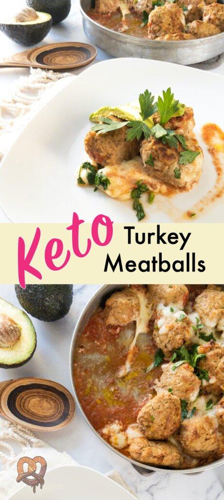keto-turkey-meatballs