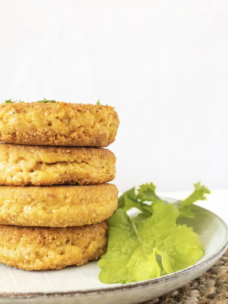 moresweetthansalty.com-keto-tuna-fritters-stack