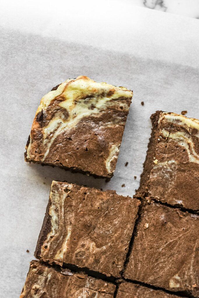moresweetthansalty.com-keto-cream-cheese-swirl-brownie-chocolate