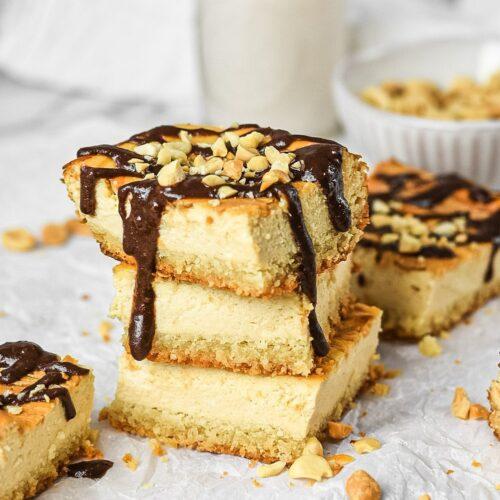 moresweetthansaly.com-keto -cheesecake-squares