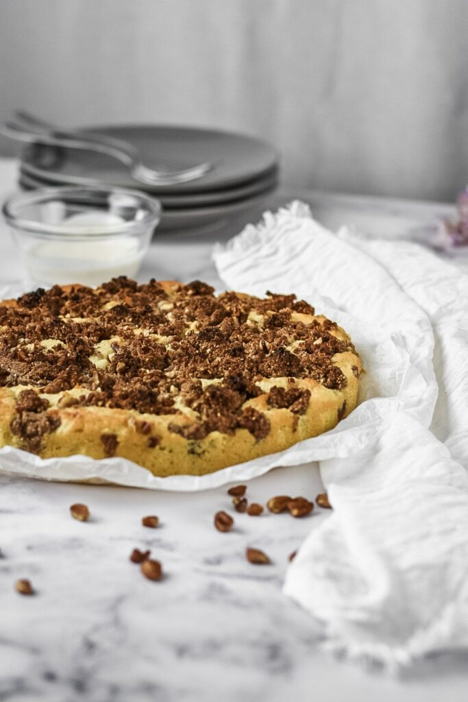moresweetthansalty.com-keto-cinnamon-roll-coffee-cake-peacan
