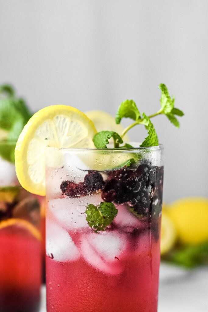 moresweetthansalty.com-keto-blueberry-mojito-recipe-lemon-mint