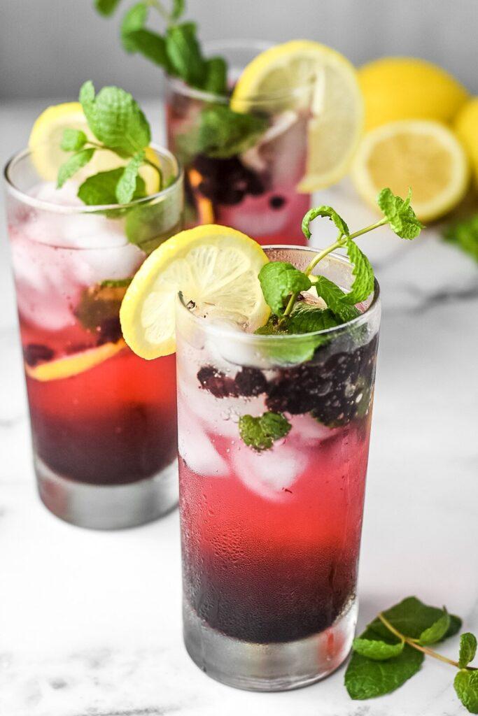 moresweetthansalty.com-keto-blueberry-mojito-recipe-lemon