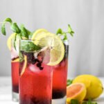 moresweetthansalty.com-keto-blueberry-mojito-recipe-mint