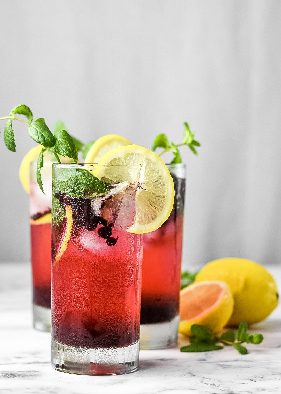 moresweetthansalty.com-keto-blueberry-mojito-recipe-mint