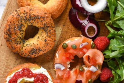 moresweetthansalty.com-bagel-with-almond-flour-lox